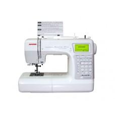 Компьютеризированная швейная машина Janome Memory Craft 5200