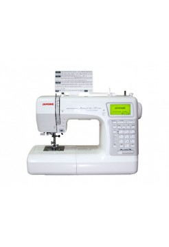 Электронная швейная машина Janome Memory Craft 5200