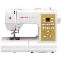Электронная швейная машина Singer Confidence 7469