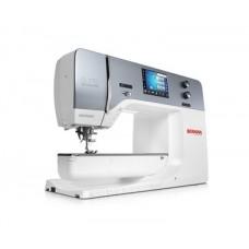 Швейно-вышивальная машина Bernina 770 QE