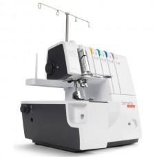 Плоскошовная швейная машина bernette Funlock 42