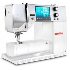 Швейно-вышивальная машина BERNINA 570 QE