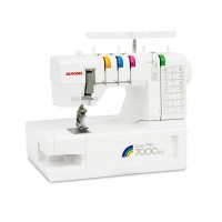 Распошивальная машина JANOME Cover Pro 7000 CPS