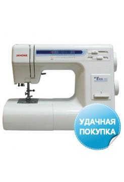 Электромеханическая швейная JANOME ME 1221