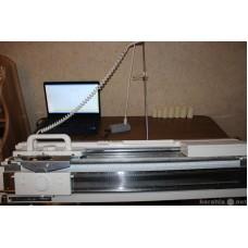 Электронная вязальная машина Silver Reed SK-840/SRP60N