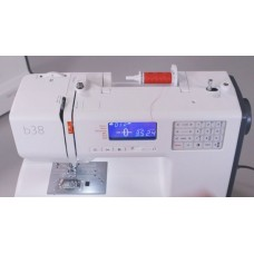 Компьютеризированная швейная машина bernette 38