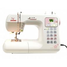 Компьютеризированная швейная машина Janome DC 4030