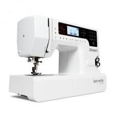 Компьютеризированная швейная машина bernette Chicago 5