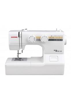 Электромеханическая швейная машина Janome My Style 100