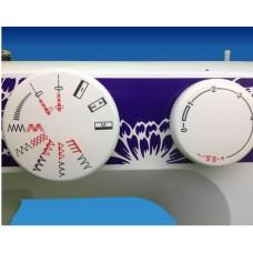 Электромеханическая швейная машина Janome 4400