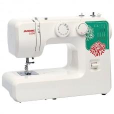 Электромеханическая швейная машина Janome 5500