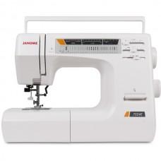 Электромеханическая швейная машина Janome 7524 E
