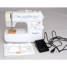 Электромеханическая швейная машина Husqvarna Viking E10