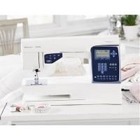 Электронная швейная машина Husqvarna Sapphire 835