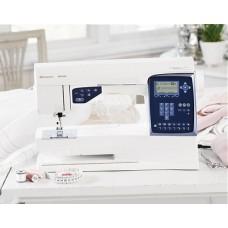 Компьютеризированная швейная машина Husqvarna Sapphire 835
