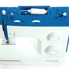 Электромеханическая швейная машина bernette sew&go 5