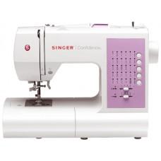 Компьютеризированная швейная машина SINGER Confidence 7463