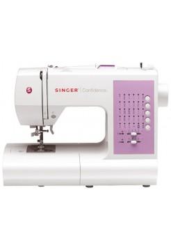 Эктронная швейная машина Singer Confidence7463
