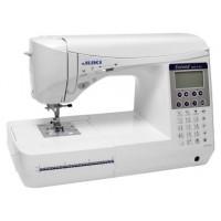Электронная швейная машина JUKI HZL F-400 Exceed Quilt & Pro