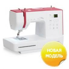 Компьютеризированная швейная машина bernette sew&go 7