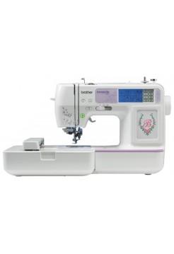 Швейно -вышивальная машина Brother NV 950