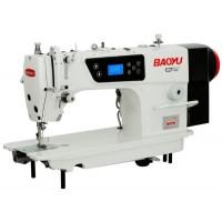 Одноигольная швейная машина челночного стежка Baoyu GT-188H