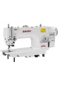 Одноигольная швейная машина челночного стежка Baoyu BML-9960-D4