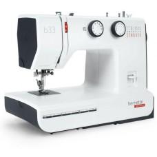 Электромеханическая швейная машина bernette 33