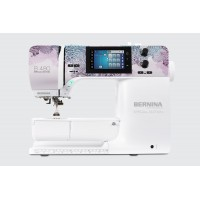 Компьютеризированная швейная машина BERNINA 480 Special Edition