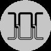 Прямострочные швейные машины челночного стежка