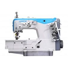 Промышленная распошивальная машина Jack W4-D-01GB