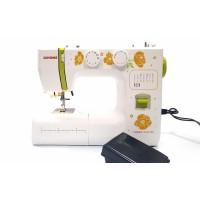 Электромеханическая швейная машина Janome Exellent Stich 15A