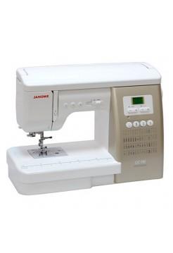Компьютеризированная швейная машина Janome QC1M