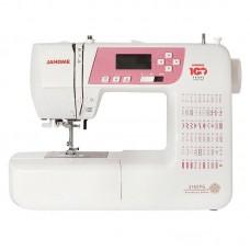 Компьютеризированная швейная машина Janome 3160PG