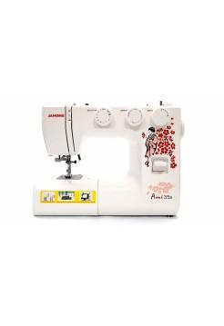 Электромеханическая швейная машина Janome Ami 35