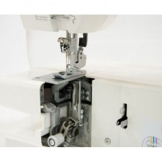Распошивальная машина JANOME Cover Pro 7000 CPS