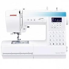 Компьютеризированная швейная машина Janome  Sewist 780DC