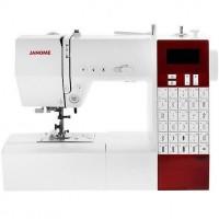 Компьютеризированная швейная машина Janome DC 630