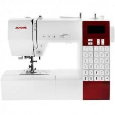Электронная швейная машина Janome Decor Computer 630