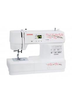 Компьютеризированная швейная машина Janome 1030MX