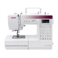 Компьютеризированная швейная машина Janome  Sewist 740DC
