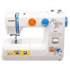 Электромеханическая швейная машина Janome 1620S