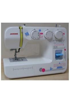 Электромеханическая швейная машина Janome Excellent Stitch 18a