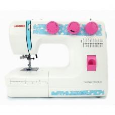 Электромеханическая швейная машина Janome Excellent Stitch 23