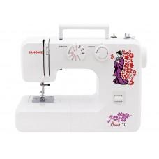 Электромеханическая швейная машина Janome Ami 10
