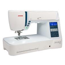 Компьютеризированная швейная машина Janome Skyline S6