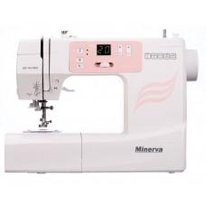 Компьютеризированная швейная машина Minerva MC 110 PRO