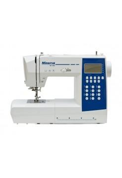 Компьютеризированная швейная машина Minerva MC 350C