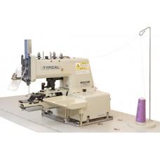 Пуговичная швейная машина Typical GT660