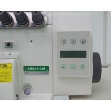 Промышленный четырехниточный оверлок Zoje ZJ-893A-4-13H